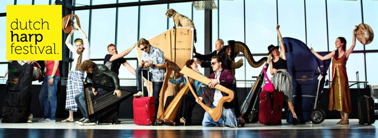 The Dutch Harp Festival