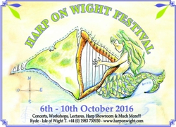 Harp on Wight