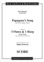 Music Score Cover Image